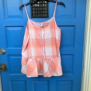 Old Navy XL Tank Top